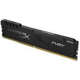 HyperX Fury Black DDR4 2666MHz 16GB (HX426C16FB3/16)