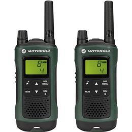 Motorola TLKR T81 2 Pack