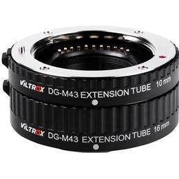 Viltrox DG-M43 Extension tube
