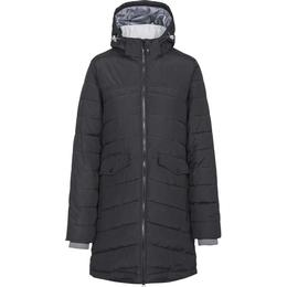 Trespass Homely W Padded Jacket - Black