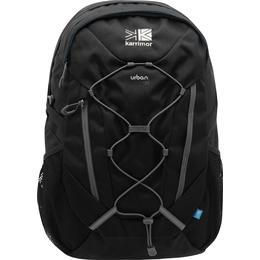 Karrimor Urban 30 Backpack - Black