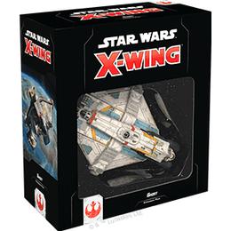 Fantasy Flight Games Star Wars: X-Wing Second Edition Ghost