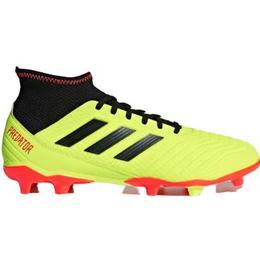 Adidas Predator 18.3 FG M - Solar Yellow/Core Black/Solar Red