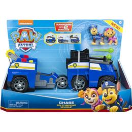 Spin Master Paw Patrol Chase Split Second Vehicle