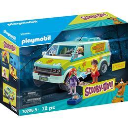 Playmobil Scooby Doo Mystery Machine 70286