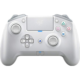 Razer Raiju Tournament Edition Controller - White