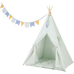 Little Dutch Teepee Tent 4511