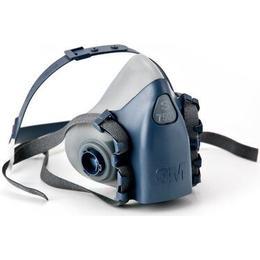 3M 7501 Half Facepiece Reusable Respirator