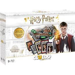 Harry Potter Cluedo 2019 Edition