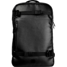 Douchebags The Scholar 15L - Black Leather