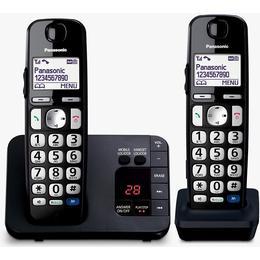 Panasonic KX-TGE722 Twin