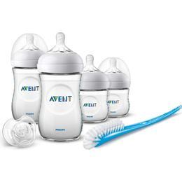 Philips Avent Newborn Natural Starter Set