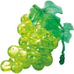 Hcm-Kinzel Crystal Grapes Green 46 Pieces