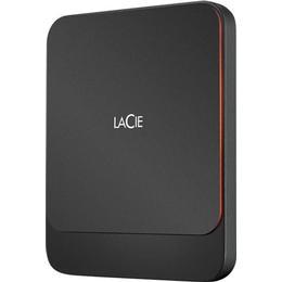 LaCie Portable SSD 2TB