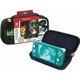 Nintendo Nintendo Switch Lite Luigi's Mansion 3 Deluxe Travel Case