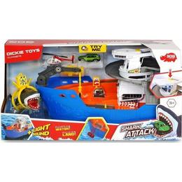 Dickie Toys Shark Attack