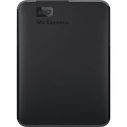 Western Digital Elements Portable USB 3.0 5TB