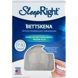 BeconfiDent SleepRight Dura Bettskena Förstärkt