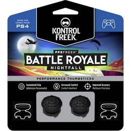 KontrolFreek PS4 FPS Freek Battle Royale: Nightfall Thumbsticks