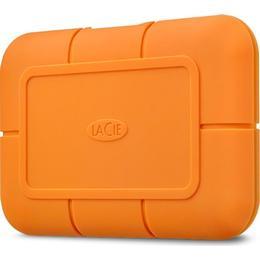 LaCie Rugged SSD Professional USB-C NVMe SSD 1TB