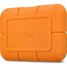 LaCie Rugged SSD Professional USB-C NVMe SSD 500GB