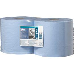 Tork Wiping Paper Plus Combi Roll W12 2-pack