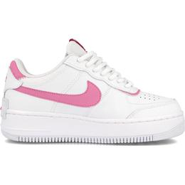 Nike Air Force 1 Shadow W - White Magic Flamingo