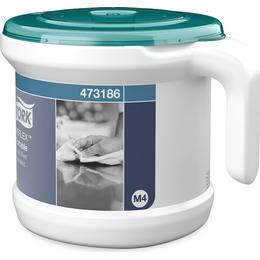 Tork Reflex Portable Toilet Paper Dispenser