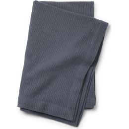 Elodie Details Cellular Blanket Tender Blue