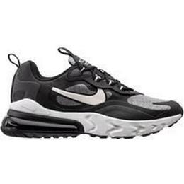 Nike Air Max 270 React GS - Black/Off Noir/White/Vast Grey
