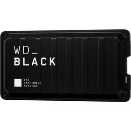 Western Digital Black P50 Game Drive 2TB