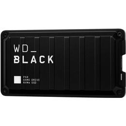 Western Digital Black P50 Game Drive 500GB
