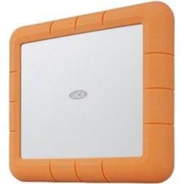 LaCie Rugged RAID Thunderbolt/USB 3.1 8TB