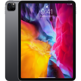 "Apple iPad Pro 11"" 128GB (2nd Generation)"