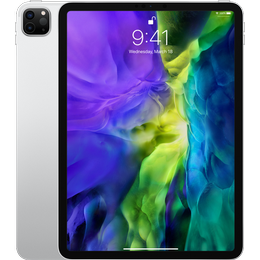"Apple iPad Pro 11"" 4G 512GB (2nd Generation)"