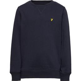 Lyle & Scott Classic Crew Neck Sweatshirt - Navy