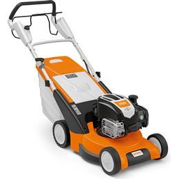 Stihl RM 545 VM Petrol Powered Mower