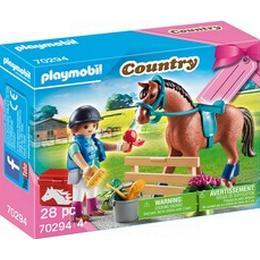 Playmobil Gift Set Horse Farm 70294