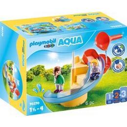 Playmobil Aqua Water Slide 70270