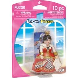 Playmobil Queen of Hearts 70239