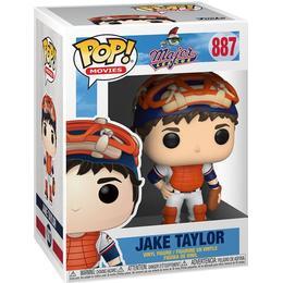 Funko Pop! Movies Major League Jake Taylor