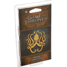 Fantasy Flight Games A Game of Thrones: House Greyjoy Intro Deck