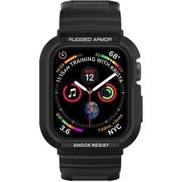 Spigen Rugged Armor Pro Case for Apple Watch Series 5/4 44mm