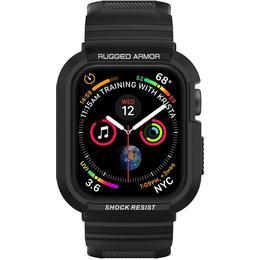 Spigen Rugged Armor Pro Case for Apple Watch Series SE/6/5/4 44mm