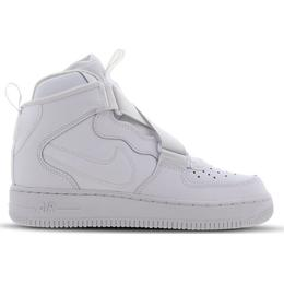Nike Air Force 1 Highness GS - White