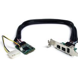 StarTech.com MPEX1394B3
