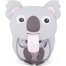 Affenzahn Karla Koala Small - Grey/Pink