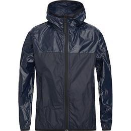 Peak Performance Kid's Seeon Windbreaker Jacket - Blue Shadow (G66647017-2N3)