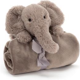Jellycat Shooshu Elephant Soother