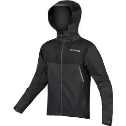 Endura MT500 Waterproof Jacket Women - Black